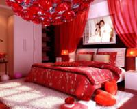 新婚卧房布置有技巧,七大要点要注意!