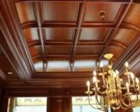 家装吊顶板材分类与选购支招