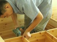 最详细的木工施工工艺流程