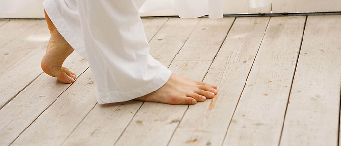 装修达人告诉你,如何验收木地板