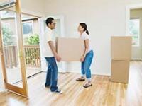 新房搬家流程,你造么