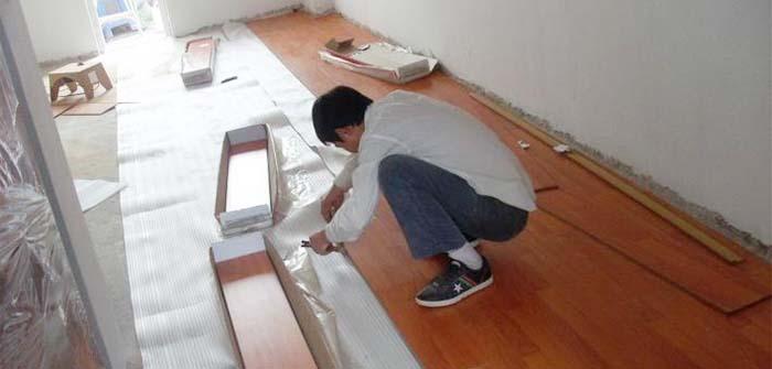 最全最详细毛坯房装修步骤