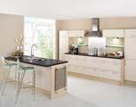 厨房装修布局的合理尺寸