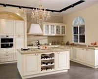 你们家的厨柜定制时间合适么?