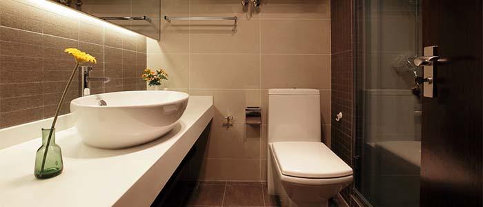 二手房卫生间装修