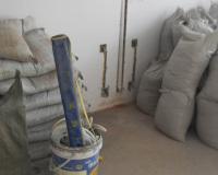 泥工阶段需要准备哪些主材和辅材?