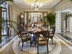 美式别墅设计效果大全