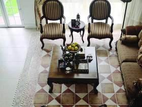 新古典主义别墅装修案例