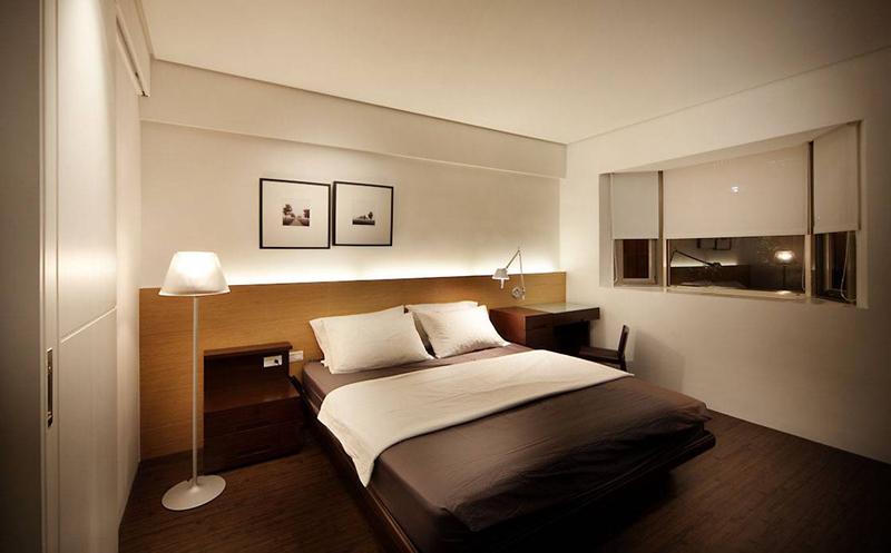 背景墙 房间 家居 酒店 设计 卧室 卧室装修 现代 装修 800_497