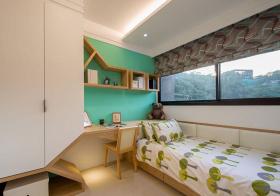 宜家创意儿童房设计