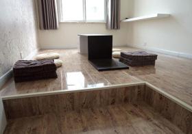 现代木地板榻榻米设计