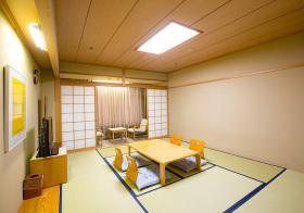 日系客餐厅榻榻米美图
