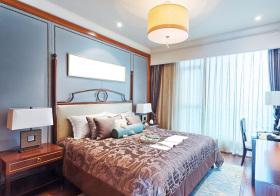 东南亚高端卧室欣赏