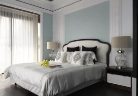 欧式现代卧室美图