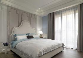 欧式雅致卧室美图