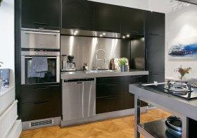 北欧多功能厨房细节