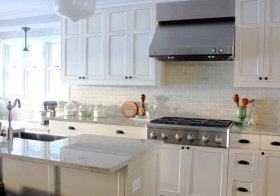 美式多功能厨房细节