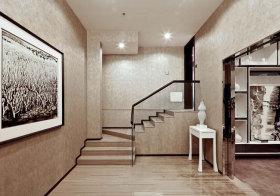 欧式复古楼梯欣赏