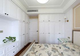 美式全房衣柜欣赏