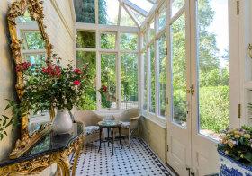 欧式精美花园欣赏