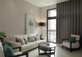 东南亚现代窗户设计