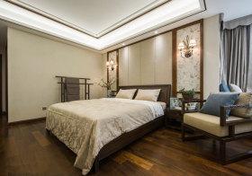 中式唯美卧室美图