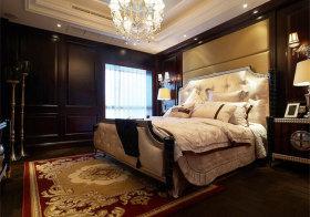 高雅欧式卧室装修效果