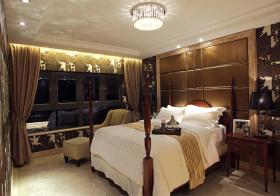 尊贵欧式卧室设计欣赏
