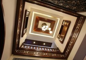 古典吊顶装修设计