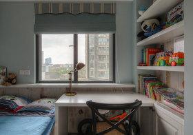 时尚现代儿童房装修设计