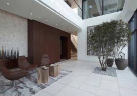 时尚现代花园设计