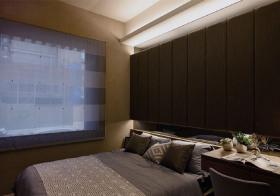 个性简约卧室设计效果
