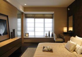 流金现代卧室设计效果