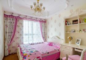 精美现代儿童房欣赏