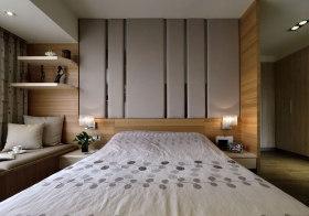舒适现代卧室装修欣赏