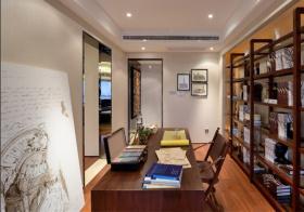 新古典书房设计