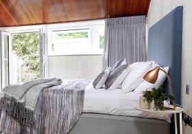 舒适简约卧室装修美图