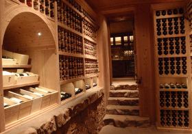 新古典酒柜美图欣赏