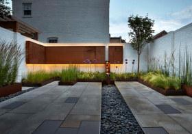 现代花园设计