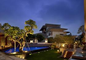 东南亚花园欣赏