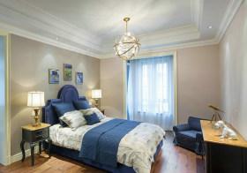 个性简约卧室设计欣赏
