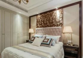 时尚欧式卧室设计欣赏
