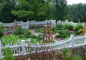 庭院现代花园欣赏