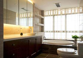 现代浴室柜欣赏