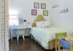 清新简约卧室设计美图