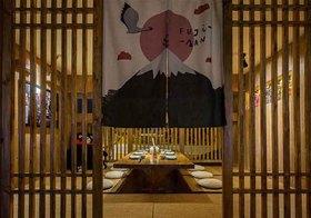 日式清新榻榻米装修美图