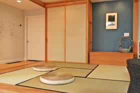 木质清新榻榻米设计