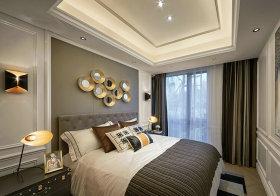 品味简约卧室装修设计