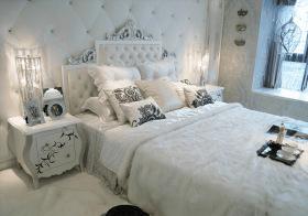 浪漫欧式卧室装修设计