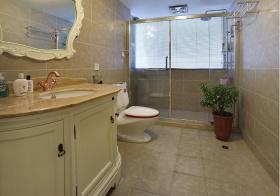 欧式浴室柜参考